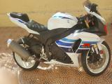 2013 Suzuki Gsxr  1000cc Motorcycle For Sale.