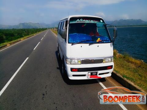 Nissan Caravan E24  Van For Sale