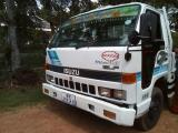 1984 Isuzu Elf 250 14.5 Lorry (Truck) For Sale.