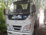 Foton Lorry (Truck) For Sale in Puttalam District