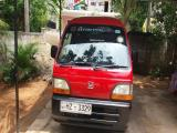 1998 Honda Acty HH3 Van For Sale.