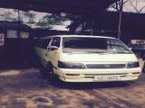 1992 Toyota HiAce LH113 Van For Sale.