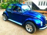 1979 Volkswagen Beetle 1300 Car For Sale.