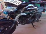 Yamaha FZ-S BEA Motorcycle For Sale.
