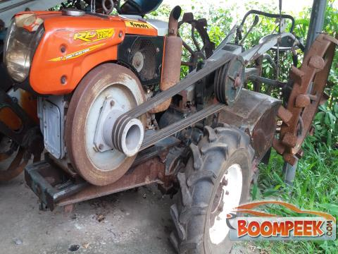 Kumota Paragon RD120N Agricultural Vehicle For Sale