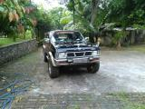 1988 Nissan D21 D21 4×4 Cab (PickUp truck) For Sale.