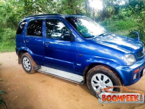 Toyota Cami  SUV (Jeep) For Sale