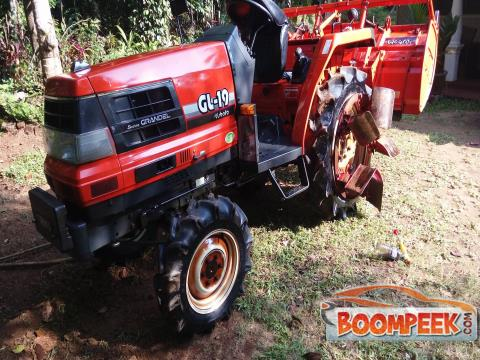 Kubota GL19 4W   Agricultural Vehicle For Sale