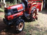 2009 Kubota GL19 4W   Agricultural Vehicle For Sale.