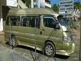 1995 Toyota HiAce KZH120 Van For Sale.