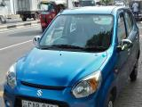 Suzuki Alto  Car For Sale.