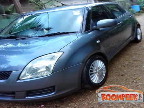 Suzuki Swift ZC11S Car For Sale