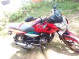 2011 Bajaj Pulsar 135 LS Motorcycle For Sale.