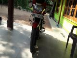 2007 TVS Apache RTR 160 Motorcycle For Sale.