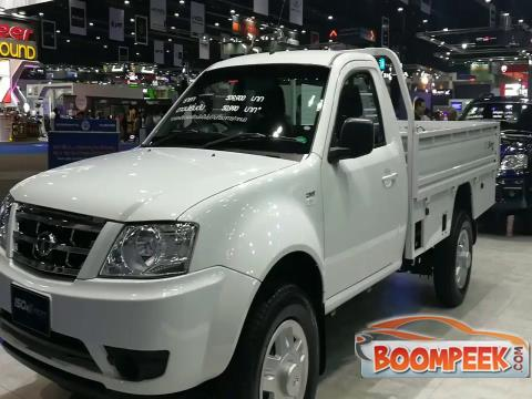 TATA Xenon Single Cab Xenon 2017 Cab (PickUp truck) For Sale