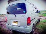 2002 Suzuki Every Join Van For Sale.