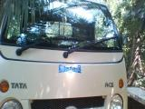 2012 TATA Ace HT (Demo Batta) pu3531 Lorry (Truck) For Sale.