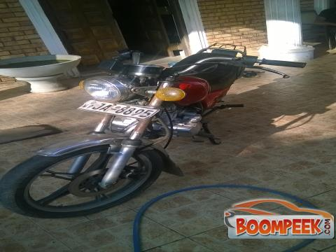 Loncin LX125-2 gn 125 Motorcycle For Sale