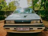 Isuzu Gemini JT600 Car For Sale