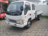 JAC Crew Cab  Lorry (Truck) For Sale