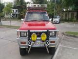 1998 Mitsubishi L200  Cab (PickUp truck) For Sale.