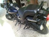 Bajaj Avenger 150 DTS-i Motorcycle For Sale.