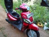 Mahindra Scooty Motorcycle For Sale