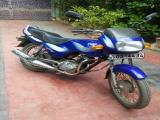TVS Motorcycle For Sale in Jaffna District