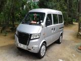 Micro MPV  J4 Van For Sale