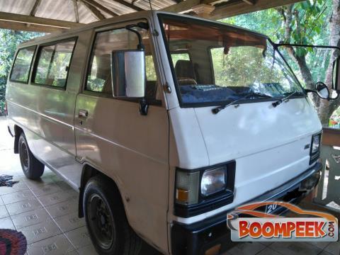 f37cddcfd8 Mitsubishi Delica L300 Van For Sale In Sri Lanka - Ad ID ...