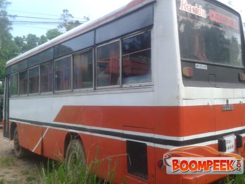 Isuzu Journey  Bus For Sale
