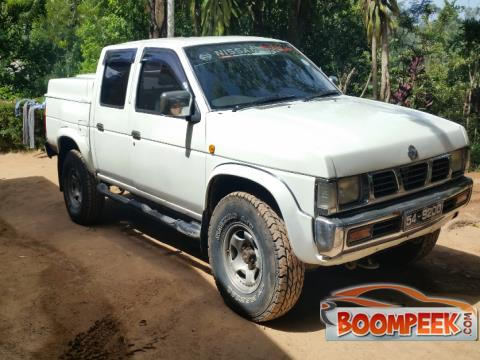 Nissan D21  Cab (PickUp truck) For Sale
