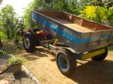 Massey Ferguson 135 25- Agricultural Vehicle For Sale.