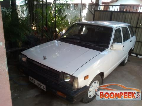Toyota Starlet  Car For Sale