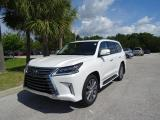 2015 Lexus LX570  SUV (Jeep) For Sale.
