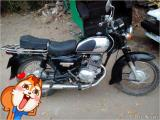 1986 Honda -  CD 125 Benly  Motorcycle For Sale.