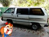 Toyota TownAce  Van For Sale