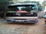 2007 Nissan Civilian  Bus For Sale.