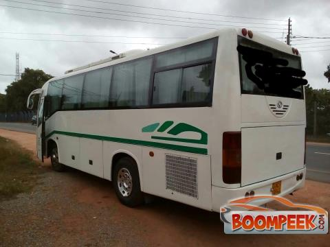Youyi  Bus For Sale