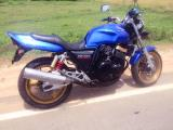 2007 Honda -  CB4 CB4 Motorcycle For Sale.