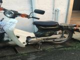2005 Honda -  C50 (Super Cub) Super cub Motorcycle For Sale.