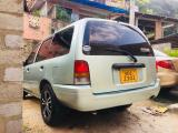 Nissan AD Wagon  Car For Sale