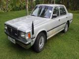 1983 Toyota Crown LS110 Car For Sale.
