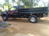 TATA 207 ex Cab (PickUp truck) For Sale