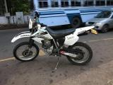 Honda -  XR 250  Motorcycle For Sale.