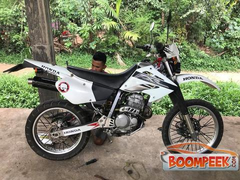 Honda -  XR 250  Motorcycle For Sale