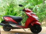 Honda -  Dio  Motorcycle For Sale.