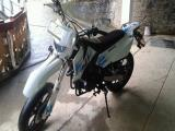 Demac  DTM 150  Motorcycle For Sale.