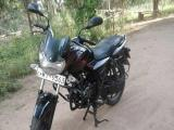 2011 Bajaj Discover 125 DTS-i Motorcycle For Sale.