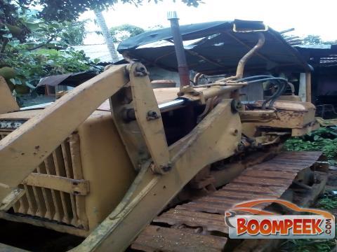 Komatsu Komatsu d30 D30 Constructional Vehicle For Sale In Sri Lanka